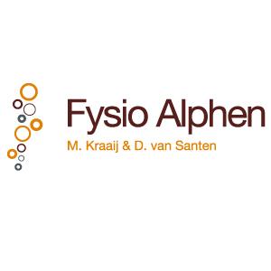logo Fysio Alphen