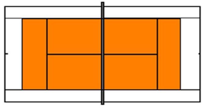 tenniskids oranje